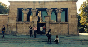 Temple of Debod | Ticket & Tours Price Comparison