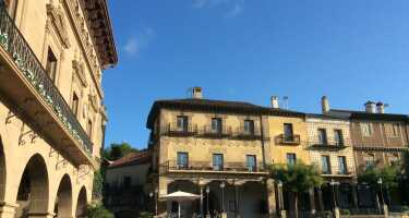 Poble Espanyol | Ticket & Tours Price Comparison
