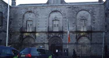 Kilmainham Gaol | Ticket & Tours Price Comparison