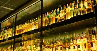 The Scotch Whisky Experience | Ticket & Tours Price Comparison