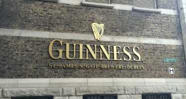 Guinness Storehouse | Ticket & Tours Price Comparison