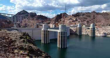 Hoover Dam | Ticket & Tours Price Comparison