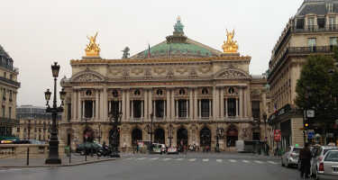 Palais Garnier | Ticket & Tours Price Comparison