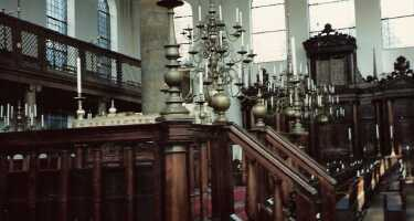 Portugese Synagoge | Ticket & Tours Price Comparison