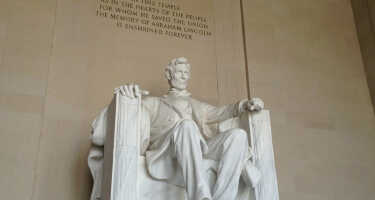 Lincoln Memorial | Ticket & Tours Price Comparison