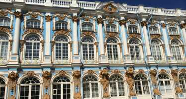 Catherine Palace | Ticket & Tours Price Comparison