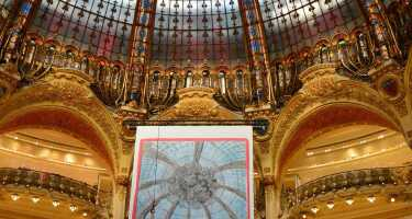 Galeries Lafayette | Ticket & Tours Price Comparison