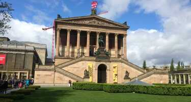 Museum Island | Ticket & Tours Price Comparison