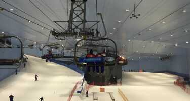 Ski Dubai | Ticket & Tours Price Comparison