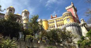Pena National Palace | Ticket & Tours Price Comparison