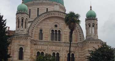 Great Synagogue of Florence | Ticket & Tours Price Comparison