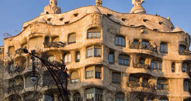Casa Milà | Ticket & Tours Price Comparison