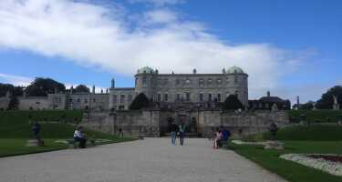 Powerscourt Estate | Ticket & Tours Price Comparison