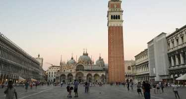 Piazza San Marco | Ticket & Tours Price Comparison