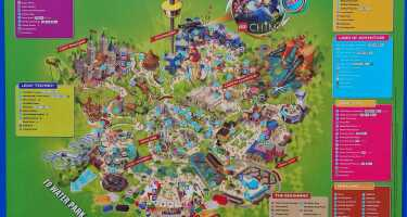 Legoland Malaysia Resort | Ticket & Tours Price Comparison