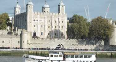 Tower of London | Ticket & Tours Price Comparison