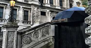 Churchill War Rooms | Ticket & Tours Price Comparison