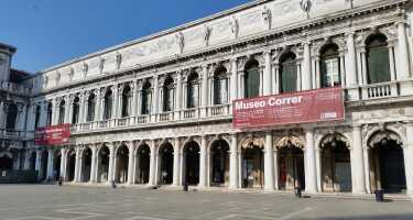 Museo Correr | Ticket & Tours Price Comparison