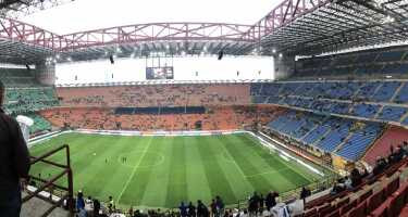 San Siro | Ticket & Tours Price Comparison