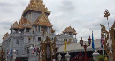 Temple of the Golden Buddha | Ticket & Tours Price Comparison