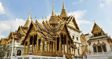 Grand Palace | Ticket & Tours Price Comparison