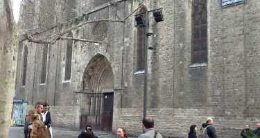 Santa Maria del Pi | Ticket & Tours Price Comparison