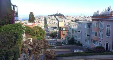 Lombard Street | Ticket & Tours Price Comparison