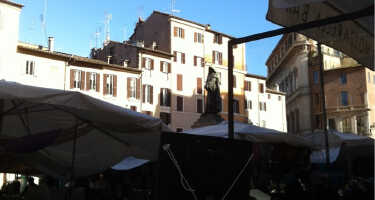 Campo de' Fiori | Ticket & Tours Price Comparison