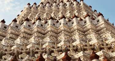 Wat Arun | Ticket & Tours Price Comparison