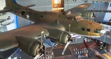 National World War II Museum | Online Tickets & Touren Preisvergleich