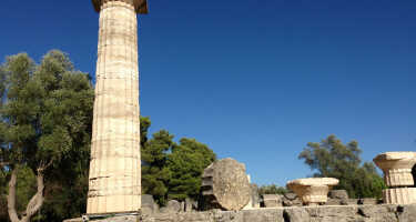 Temple of Zeus | Ticket & Tours Price Comparison
