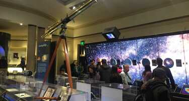Griffith Observatory   Ticket & Tours Price Comparison