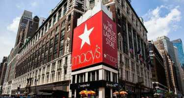 Macy's | Ticket & Tours Price Comparison
