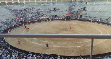 Las Ventas Bullring | Ticket & Tours Price Comparison